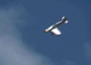 Προσγείωση με ένα φτερό;