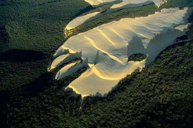 Εκπληκτικές αεροφωτογραφίες απο όλο τον κόσμο!