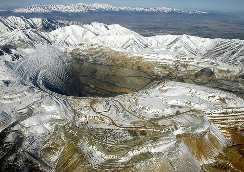 Οι μεγαλύτερες τρύπες του κόσμου!