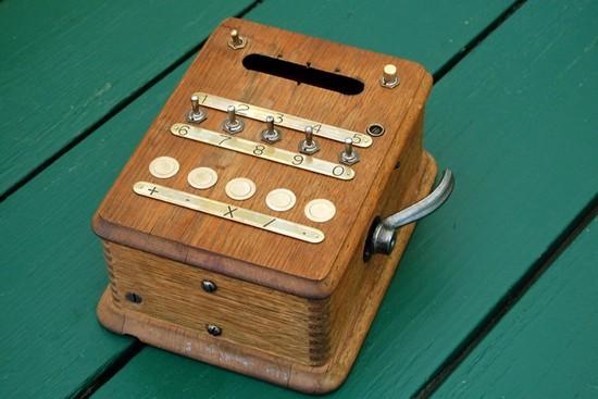 Οι πρώτοι υπολογιστές τσέπης!