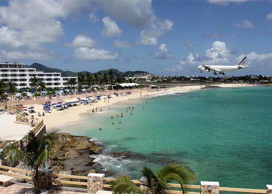 Η πιο... θορυβώδης παραλία στον κόσμο!