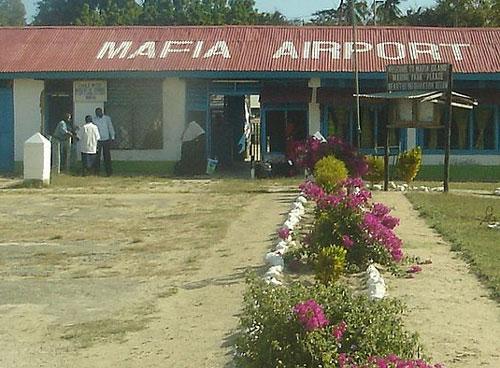 Το νησί της... Mafia!