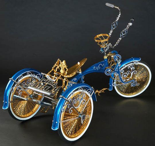 perierga.gr - Φτιαγμένα ποδήλατα