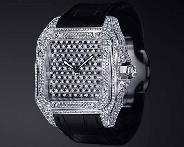 Perierga.gr - Πολυτελή ρολόγια