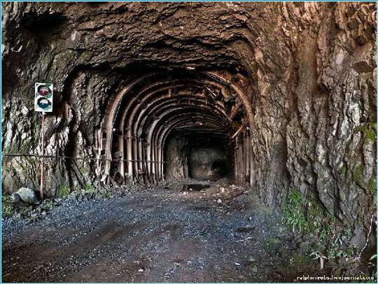 perierga.gr - Παλιά ορυχεία