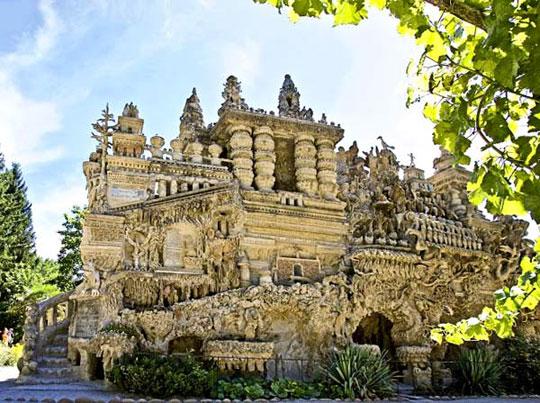 perierga.gr - Το ιδανικό παλάτι
