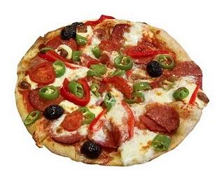 Perierga.gr - Γιατί η πίτσα είναι στρογγυλή
