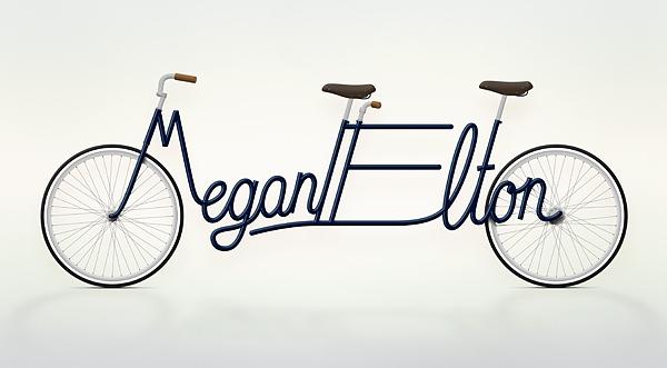Perierga.gr - Ποδήλατα με όνομα
