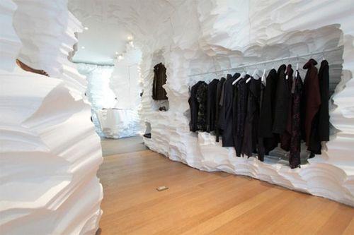perierga.gr - Περίεργο κατάστημα ρούχων