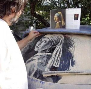 """""""Μην πλένεις το αυτοκίνητό σου..."""""""