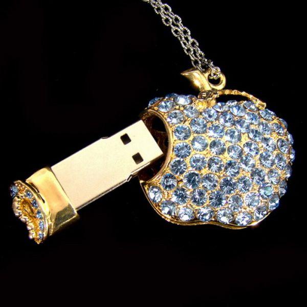 Perierga.gr - usb κοσμήματα