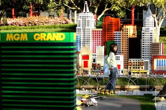 perierga.gr - Legoland California