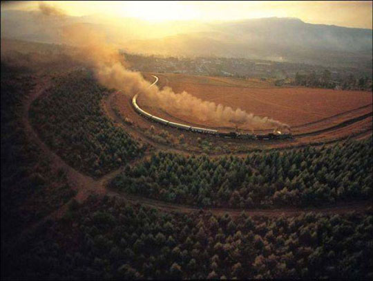 Perierga.gr - Το καμάρι της Αφρικής
