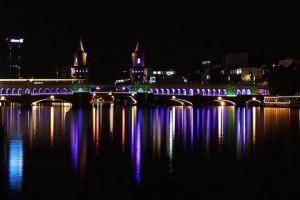 Το φεστιβάλ του φωτός στο Βερολίνο