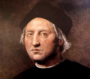 christopher columbus Ο Βούλγαρος Ντράγκαν, ο Χριστόφορος Κολόμβος και η Παράνοια των Σκοπιανών