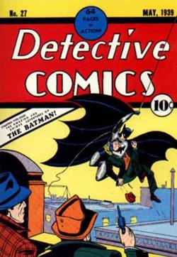 Κόμικς αξίας μισού εκατ. δολαρίων