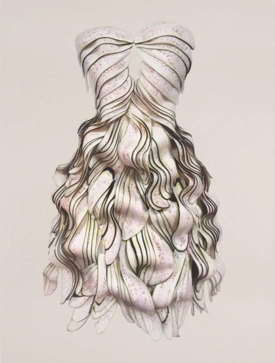 Perierga.gr - Edibles dresses!