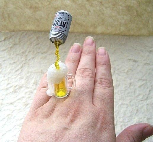 Perierga.gr - Strange rings