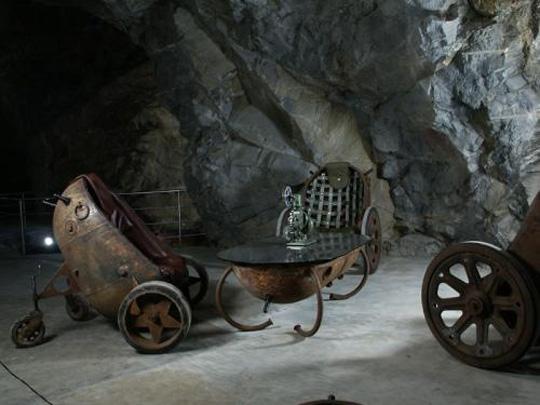 Perierga.gr - Παλιές νάρκες