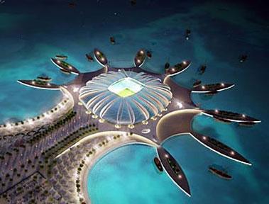 Απίστευτα πράγματα υπόσχεται το Κατάρ για να πάρει το Μουντιάλ 2022