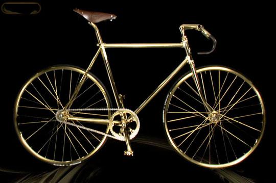Perierga.gr - Ασυνήθιστα χρυσά αντικείμενα