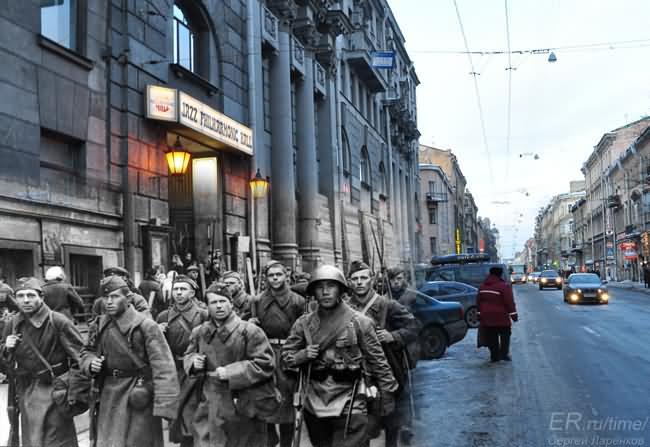 Perierga.gr - Φαντάσματα του 2ου Παγκοσμίου Πολέμου