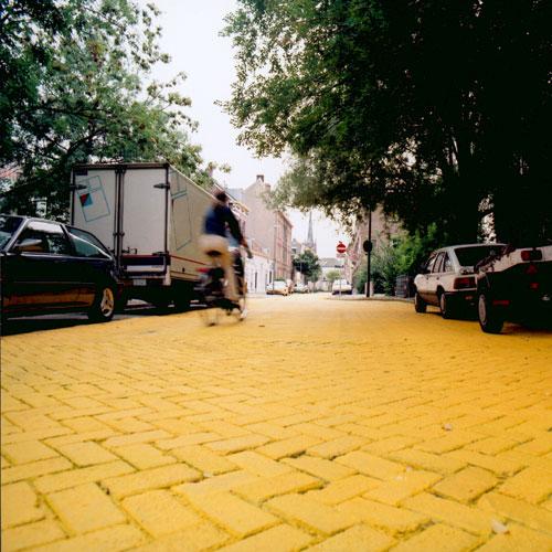 Ο χρυσός δρόμος της Ολλανδίας