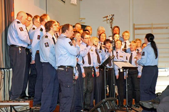 Φυλακή πολυτελείας στη Νορβηγία