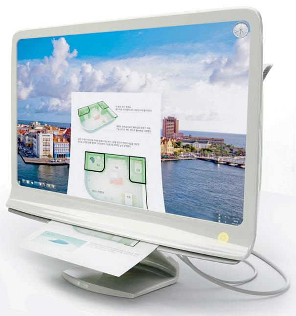 Perierga.gr - Υπολογιστής - Εκτυπωτής!