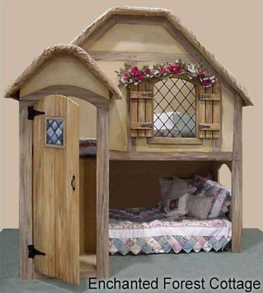 Perierga.gr - Περίεργα παιδικά κρεβάτια!