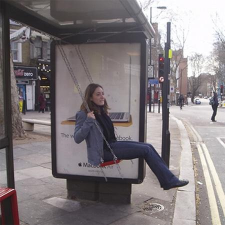 Perierga.gr - Περίεργες στάσεις λεωφορείων!