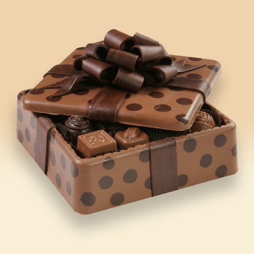 Perierga.gr - Boxes of chocolate!