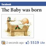H ιστορία της Γέννησης του Χριστού, αν αυτή γινόταν σήμερα!