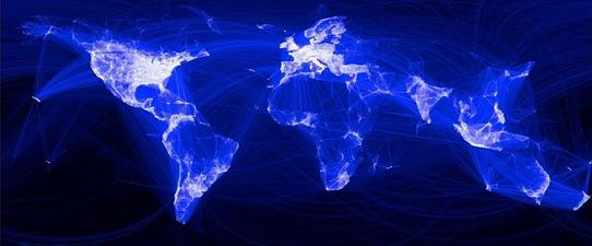 Perierga.gr - Χάρτης χρηστών facebook