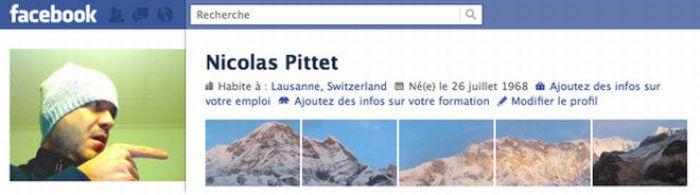 Perierga.gr - Προφίλ facebook