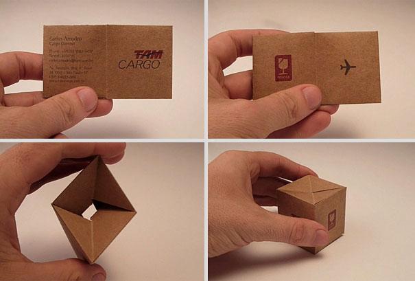 Perierga.gr - Έξυπνες κάρτες!