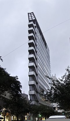 Perierga.gr - Τα πιο λεπτά κτήρια!