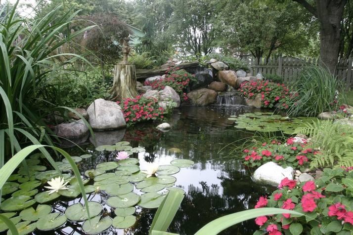Perierga.gr - Πανέμορφοι κήποι!