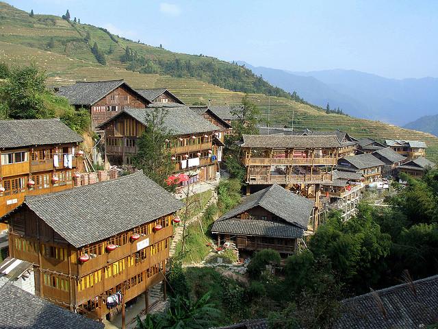 Perierga.gr - Longji Terraces