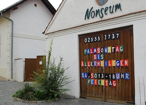 Perierga.gr - Nonseum, του μουσείων των άχρηστων εφευρέσεων