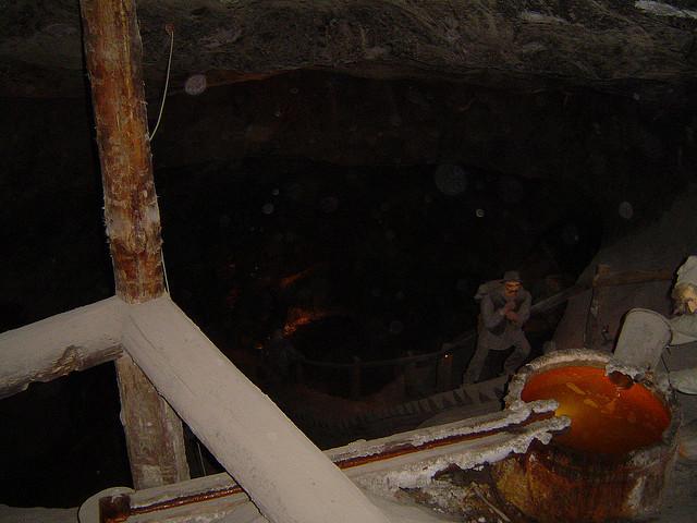 Perierga.gr - Αλατορυχείο Wieliczka