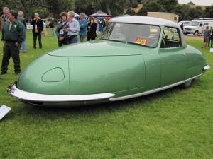 Αυτοκίνητα του μέλλοντος του 1948!