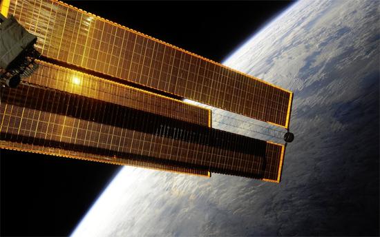 Perierga.gr - Εικόνες από το Διάστημα