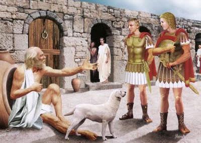 Perierga.gr - Αρχαία ελληνικά ανέκδοτα