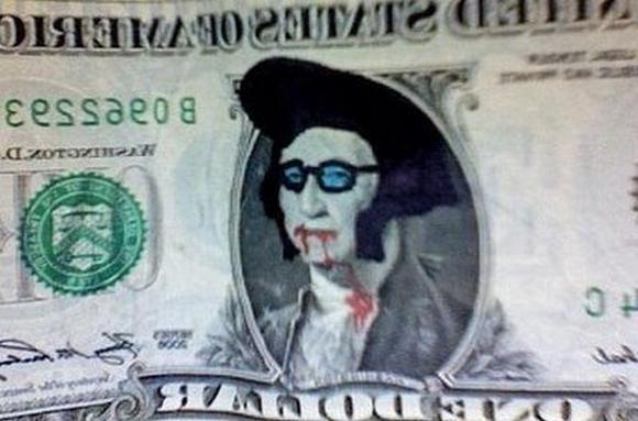 Perierga.gr - Χαρτονομίσματα!