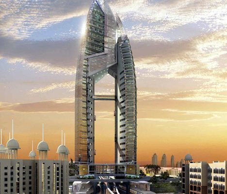 Perierga.gr- Κτίρια από το μέλλον