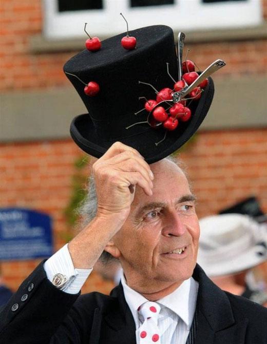 Perierga.gr - Τρελά... καπέλα