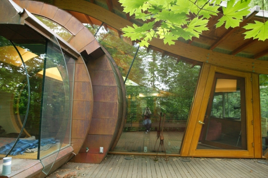 obelix7.blogspot.com - Πολυτελές σπίτι στο δάσος