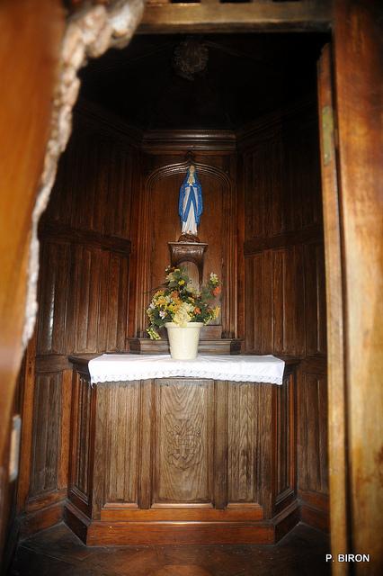 Perierga.gr - Η πιο περίεργη εκκλησία!