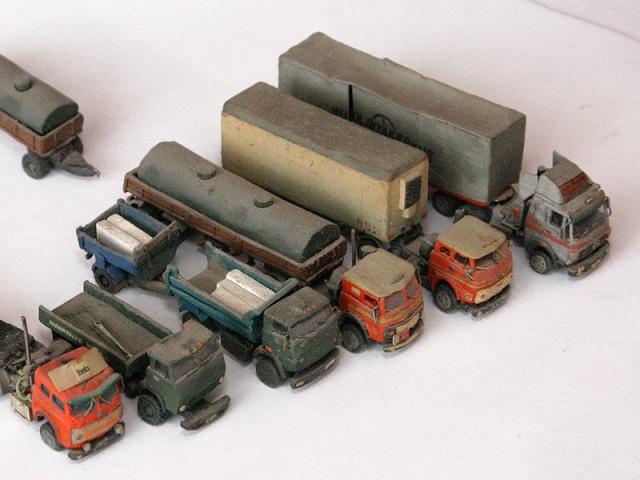 Perierga.gr - Οχήματα από πλαστελίνη!